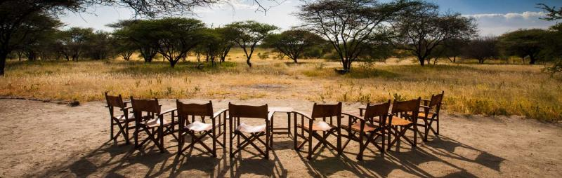 africa-tanzania-manyara-ranch-conservancy-chairs-and-sunset-on-the-savannah_0