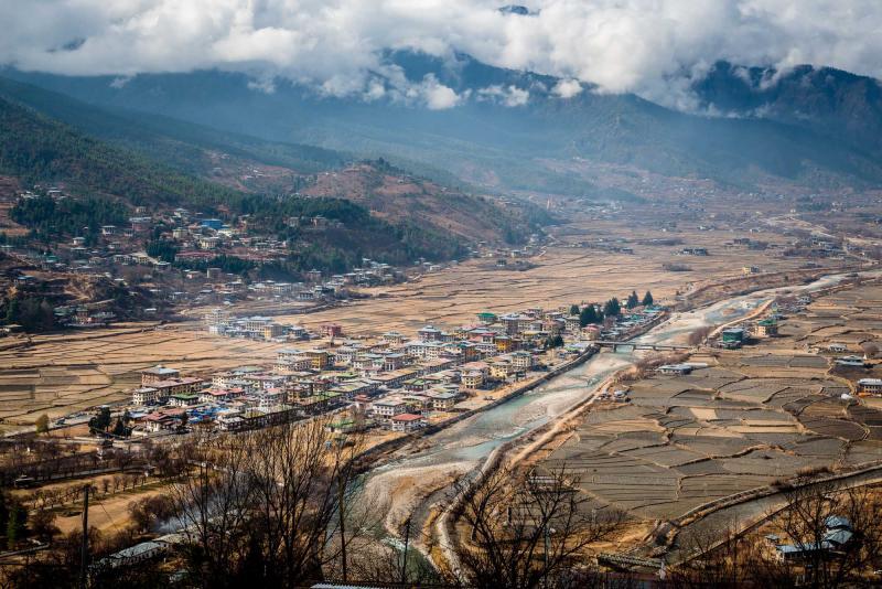 bhutan_paro_valley_0