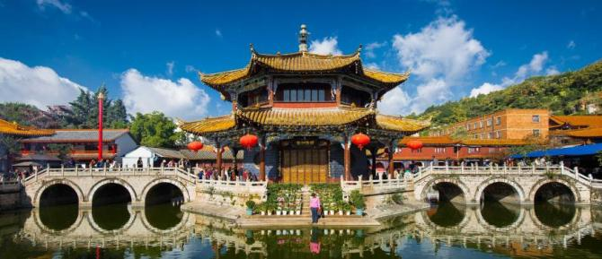 china-yuan-tong-temple