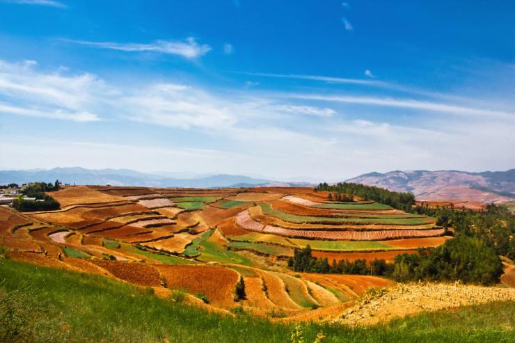 china-yunnan-dongchuan-red-lands