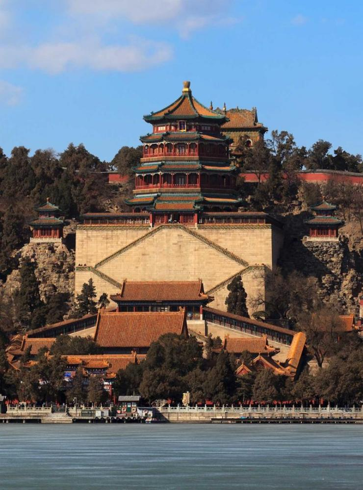 china_beijing_tour_beautiful_scenery_of_summer_palace-1