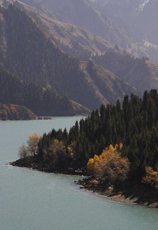 china_northern_silk_road_tour_heavenly_lake_urumqi