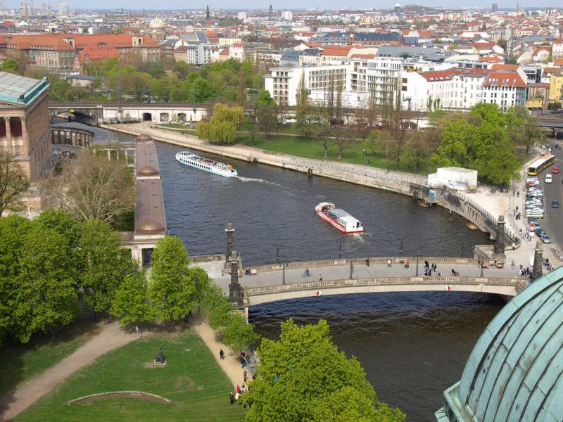 germanyberlintouraerialviewofthecity