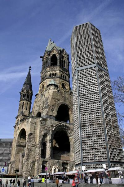 germanyberlintourgedaechtniskirche