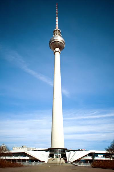 germanyberlintourtvtower