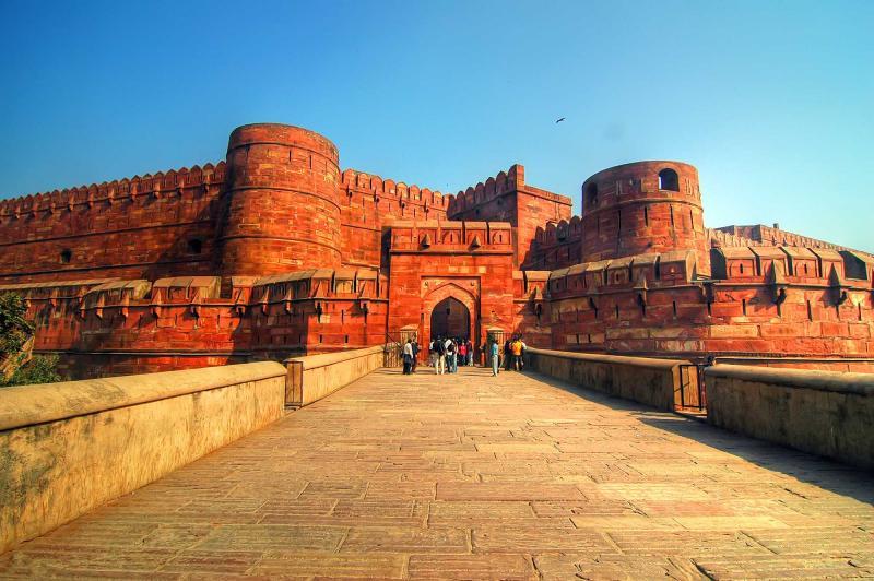 india_agra_amar_singh_gate_of_agra_fort_agra_uttar_pradesh