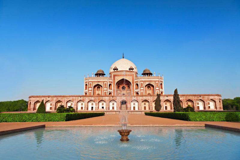 india_delhi_humayuns_tomb