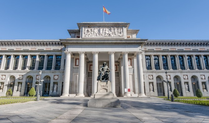 Madrid_Culture