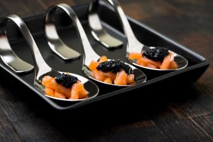 salmon_and_caviar_on_elegant_silver_spoons