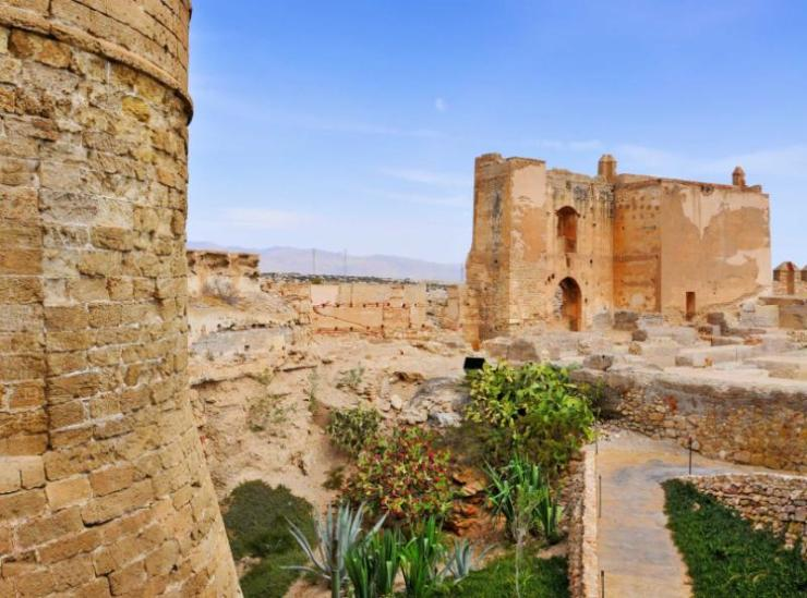 spain_a_view_of_the_walls_of_the_alcazaba_of_almeria_in_almeria_spain_view