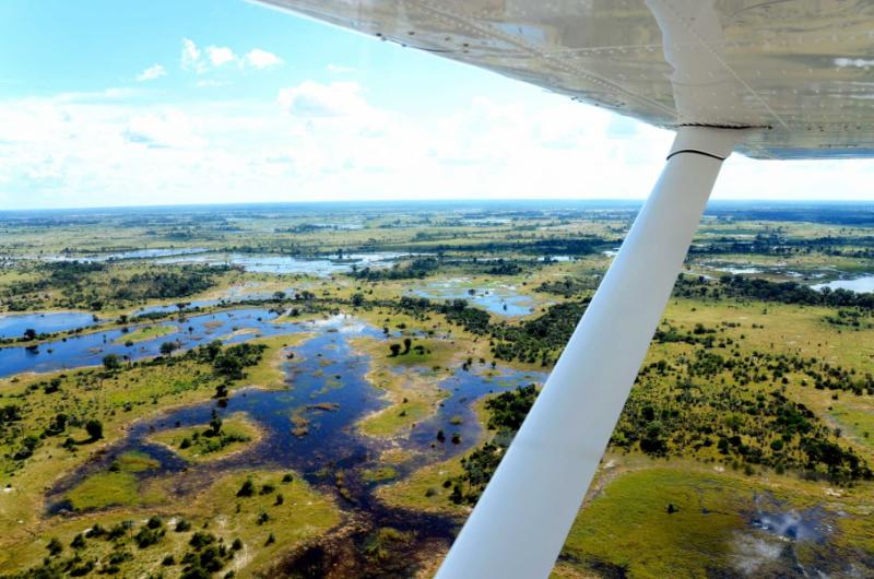 the_view_from_an_aircraft_flying_over_the_okavango_delta_in_africa_1