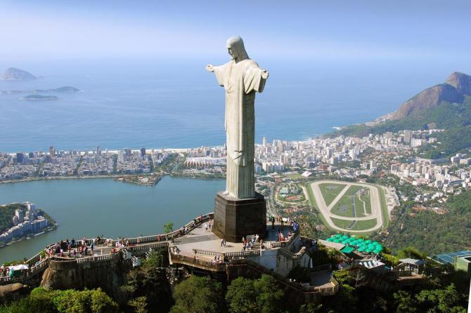 brazil-rio-de-janeiro-christ-the-redeemer-statue-aerialshutterstock
