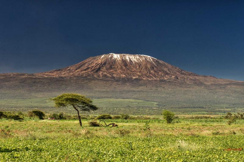 kenya_view_of_kilimanjaro