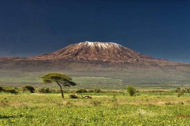 kenya_view_of_kilimanjaro
